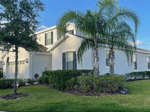 Photo of 8115 HAMPTON VIEW LANE, TAMPA, FL 33647 (MLS # T3300776)
