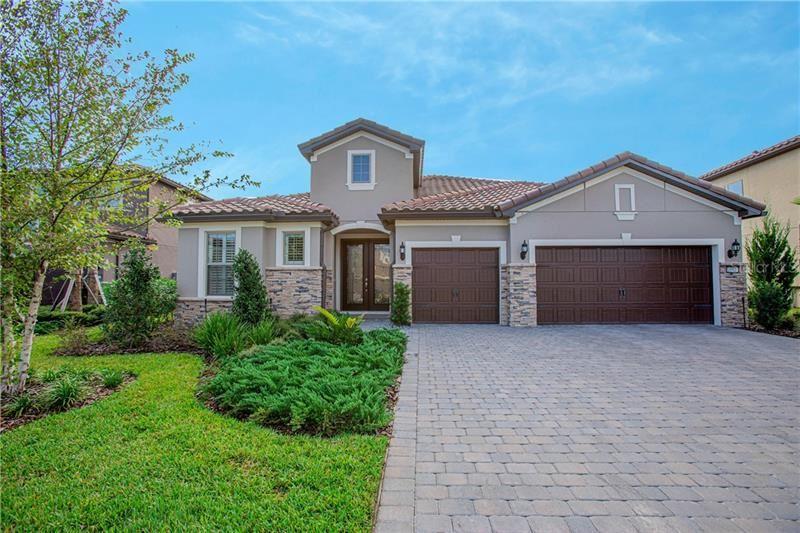 10827 SAVONA WAY, Orlando, FL 32827 - MLS#: O5899776