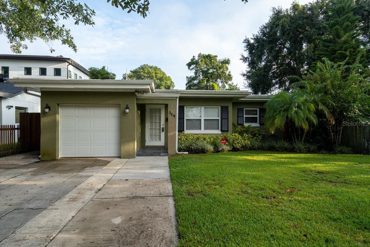509 W KING STREET, Orlando, FL 32804 - #: O5970776