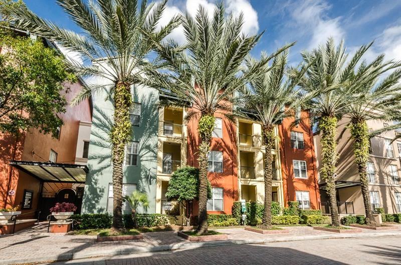 2421 W HORATIO STREET #822, Tampa, FL 33609 - MLS#: T3258776