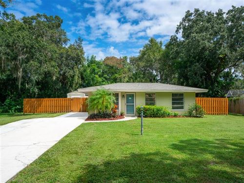 Photo of 3361 BAILEY STREET, SARASOTA, FL 34237 (MLS # A4478777)