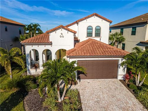 Photo of 5727 TITLE ROW DRIVE, BRADENTON, FL 34210 (MLS # A4488777)