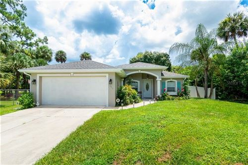 Photo of 3934 JOHANNESBERG ROAD, NORTH PORT, FL 34288 (MLS # C7430777)