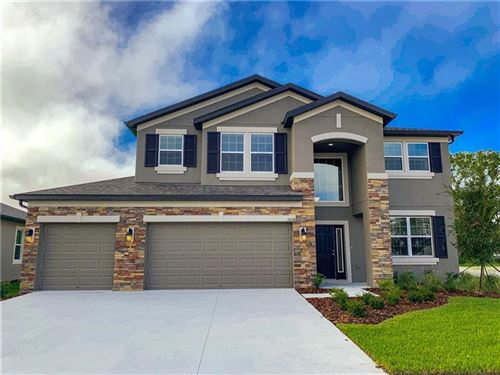Photo of 31178 PALM SONG PLACE, WESLEY CHAPEL, FL 33545 (MLS # J917777)