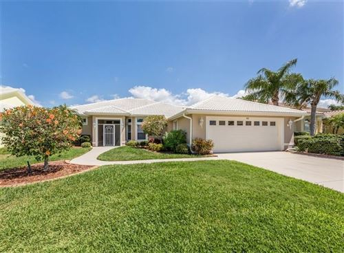 Photo of 416 PEBBLE CREEK COURT, VENICE, FL 34285 (MLS # N6109777)
