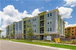 Photo of 7517 LAUREATE BOULEVARD #4103, ORLANDO, FL 32827 (MLS # O5721777)