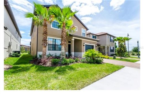Photo of 5408 SOLTERRA CIRCLE, DAVENPORT, FL 33837 (MLS # O5847777)