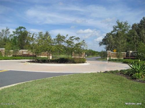 Tiny photo for 17001 SW Highway 484, DUNNELLON, FL 34432 (MLS # OM558777)