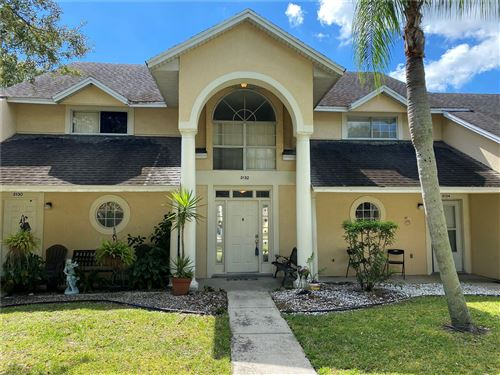 Photo of 3132 ENCLAVE COURT, KISSIMMEE, FL 34746 (MLS # S5057777)