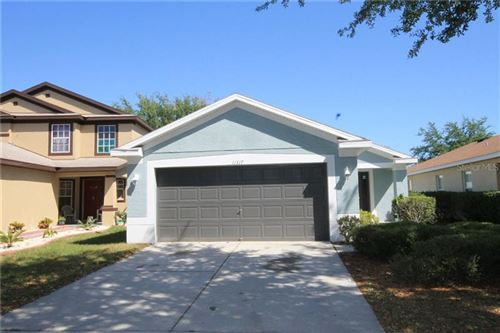 Photo of 11317 COCOA BEACH DR, RIVERVIEW, FL 33569 (MLS # T3227777)