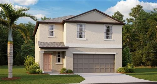 Photo of 3707 DAISY BLOOM PLACE, TAMPA, FL 33619 (MLS # T3245777)