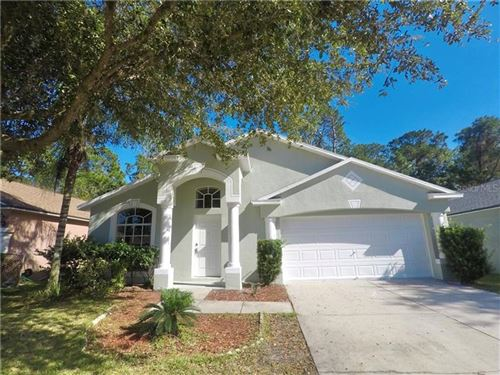 Photo of 6410 BUCKHEAD COURT, WESLEY CHAPEL, FL 33545 (MLS # T3277777)