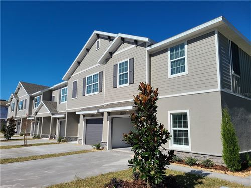 Photo of 10962 QUICKWATER COURT, RIVERVIEW, FL 33569 (MLS # T3291777)