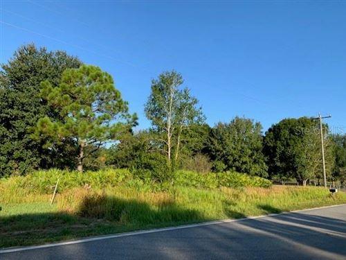 Photo of 0 DAWES ROAD, FROSTPROOF, FL 33843 (MLS # T3335777)