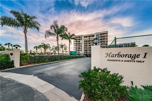 Photo of 1651 SAND KEY ESTATES COURT #88, CLEARWATER, FL 33767 (MLS # U8075777)