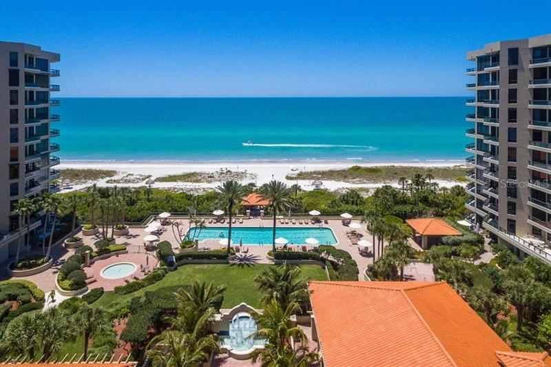 Photo of 1241 GULF OF MEXICO DRIVE #308, LONGBOAT KEY, FL 34228 (MLS # A4457777)