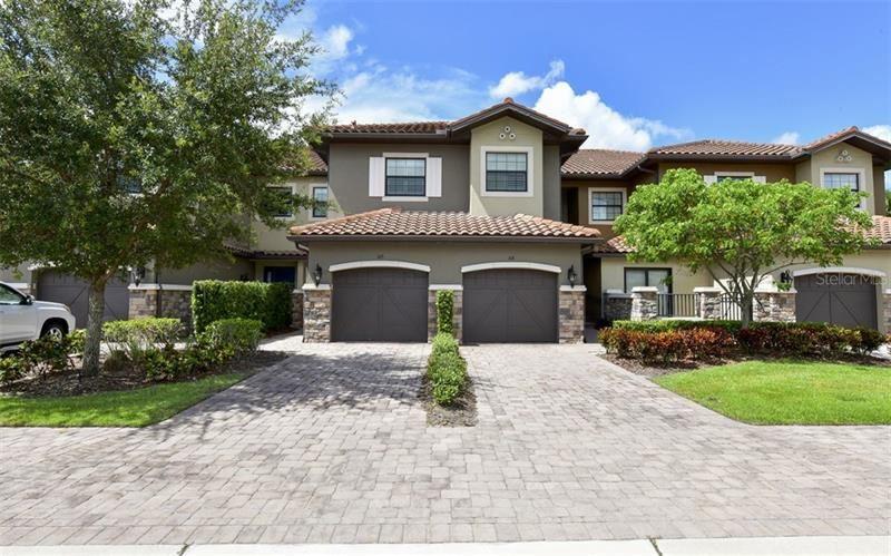 13506 MESSINA LOOP #105, Lakewood Ranch, FL 34211 - #: A4471777