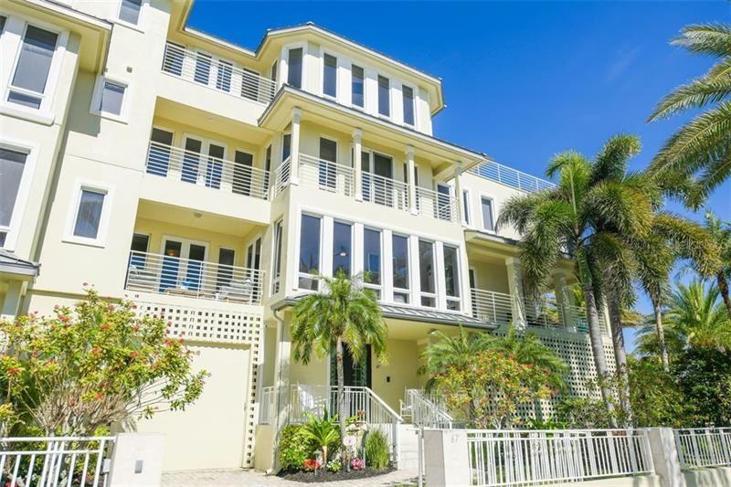 67 AVENIDA MESSINA #B, Sarasota, FL 34242 - #: A4489777
