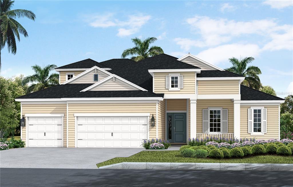 14307 SKIPPING STONE LOOP, Parrish, FL 34219 - #: A4510777