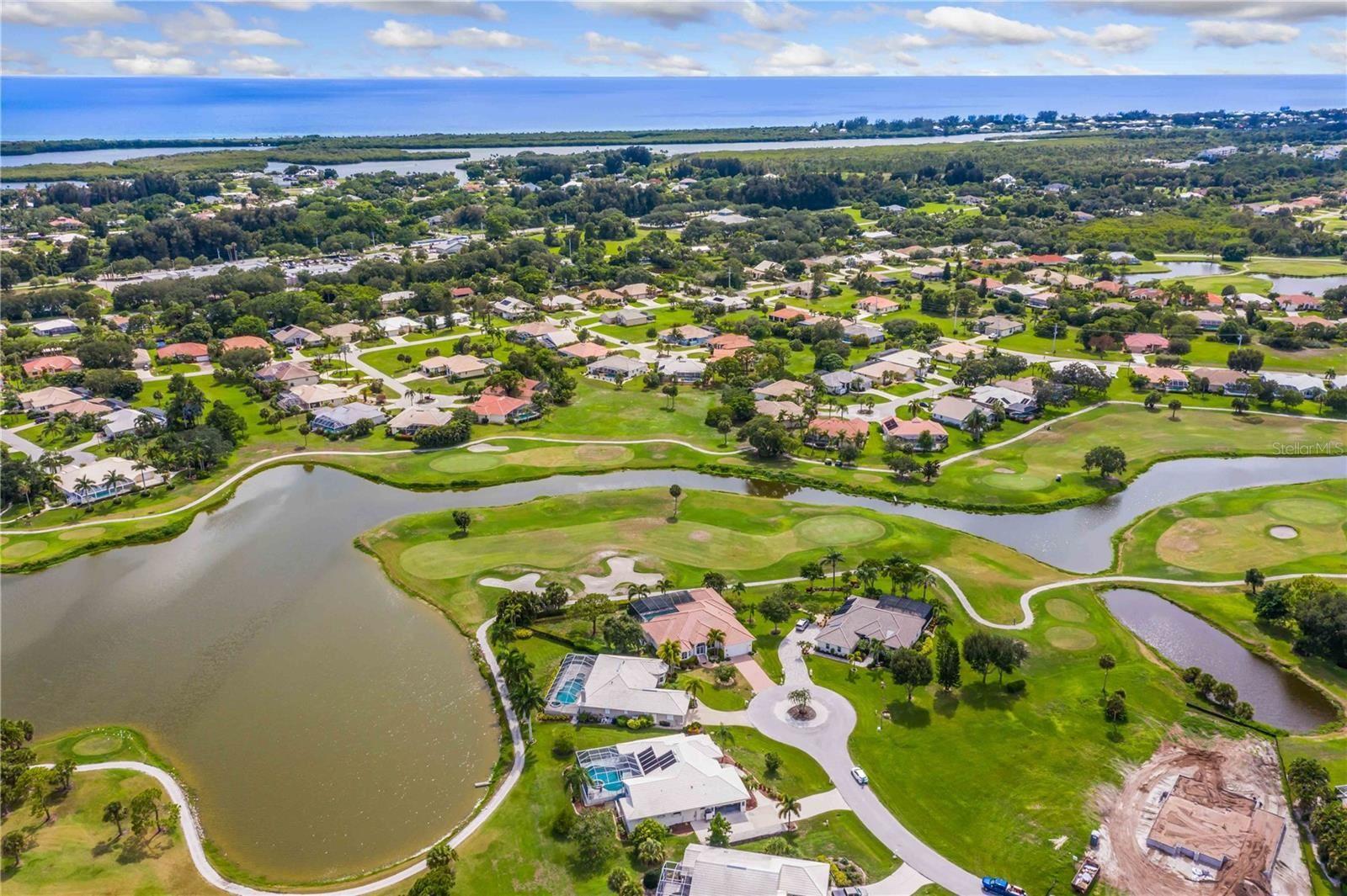Photo of 11 CORAL CREEK PLACE, PLACIDA, FL 33946 (MLS # D6119777)