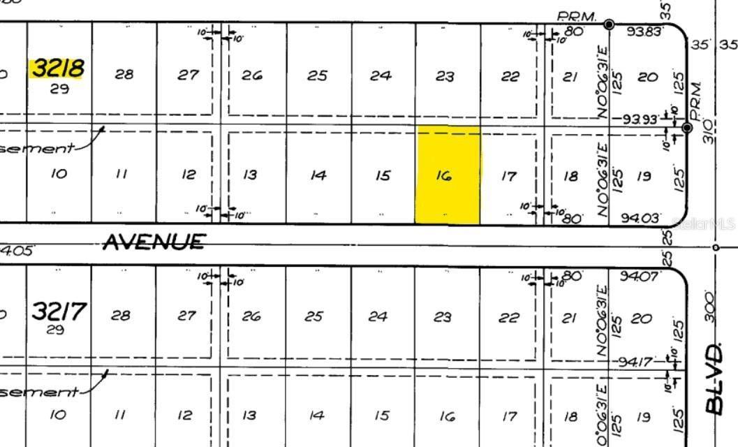 Photo of 22500 BRADFORD AVENUE, PORT CHARLOTTE, FL 33952 (MLS # D6121777)