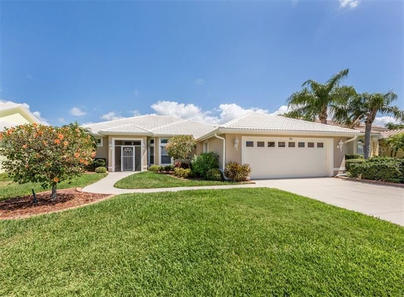 416 PEBBLE CREEK COURT, Venice, FL 34285 - #: N6109777