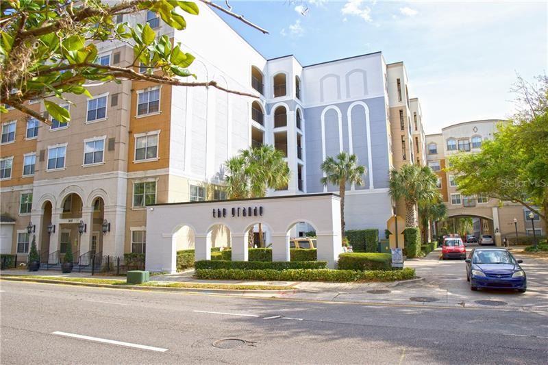 202 E SOUTH STREET #1045, Orlando, FL 32801 - #: O5850777
