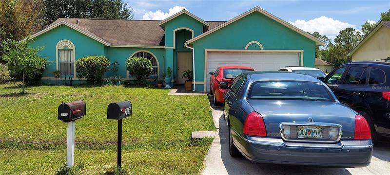 313 CAEN COURT, Kissimmee, FL 34759 - #: O5941777