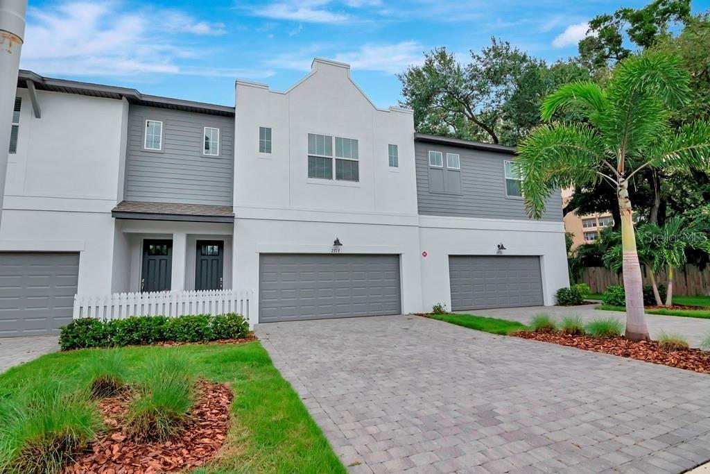 2717 S YSABELLA AVENUE, Tampa, FL 33629 - #: T3321777