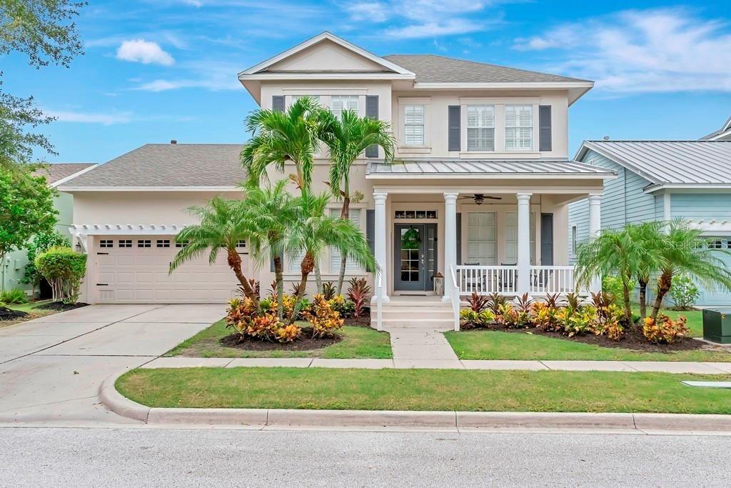 5206 COVESOUND WAY, Apollo Beach, FL 33572 - MLS#: T3324777