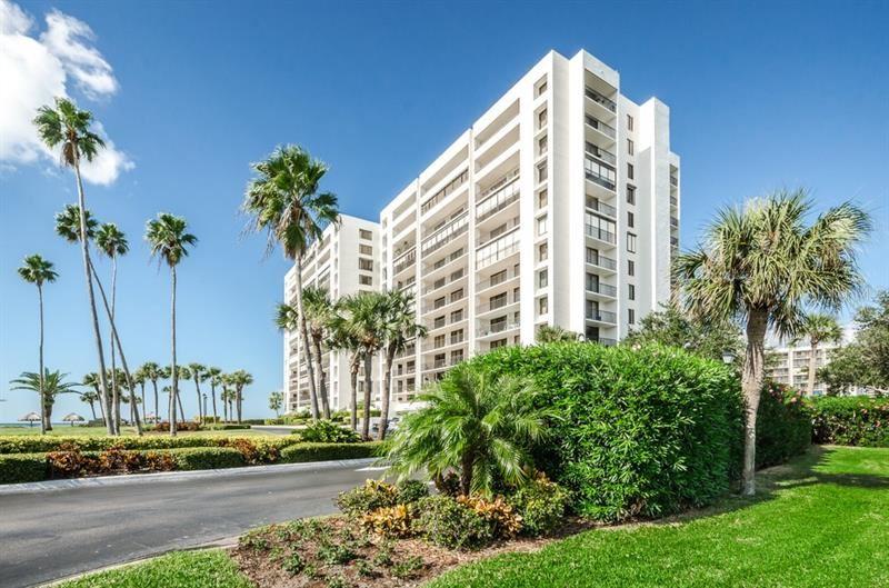1460 GULF BOULEVARD #1106, Clearwater, FL 33767 - MLS#: U8097777