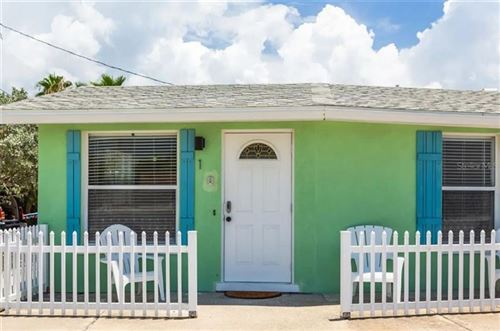 Photo of 1303 GULF DRIVE S #1, BRADENTON BEACH, FL 34217 (MLS # A4472778)