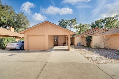 Photo of 450 PINESONG DRIVE, CASSELBERRY, FL 32707 (MLS # O5915778)