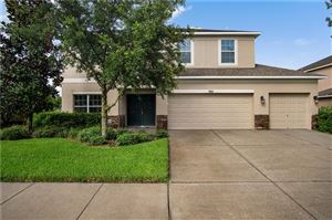 Photo of 9862 ASBEL ESTATES STREET, LAND O LAKES, FL 34638 (MLS # T3189778)