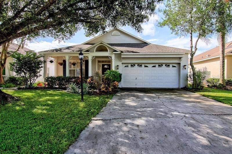 11416 PARKSIDE PLACE, Lakewood Ranch, FL 34202 - #: A4477778