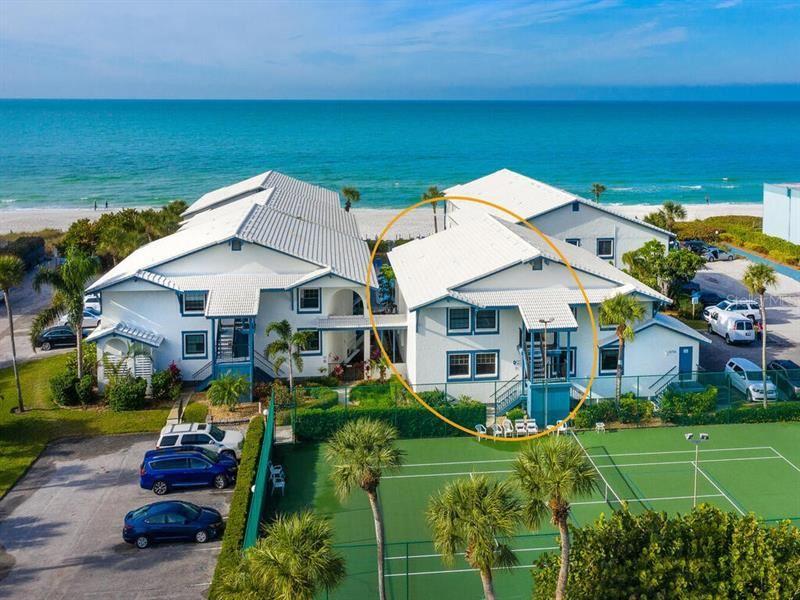 Photo for 6700 GULF DRIVE #15, HOLMES BEACH, FL 34217 (MLS # A4492778)