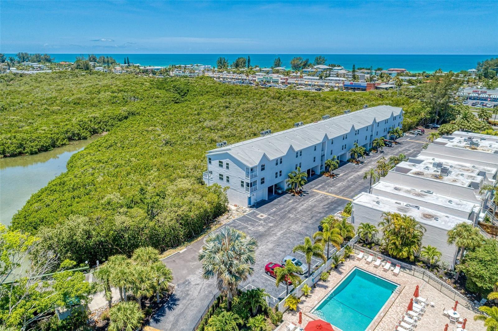 Photo of 3607 E BAY DRIVE #101, HOLMES BEACH, FL 34217 (MLS # A4508778)