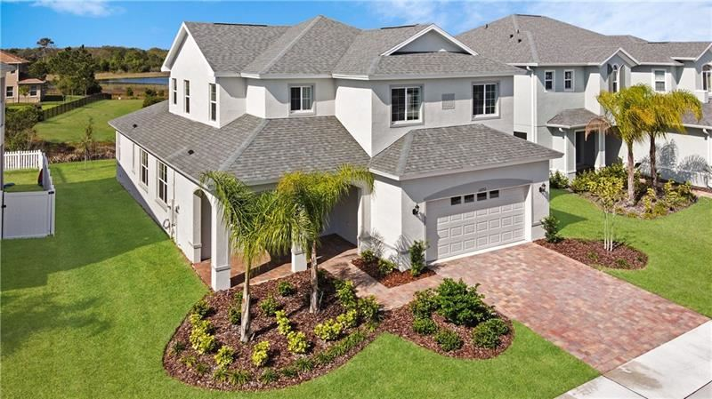 16733 MEADOWS STREET, Clermont, FL 34714 - #: G5027778
