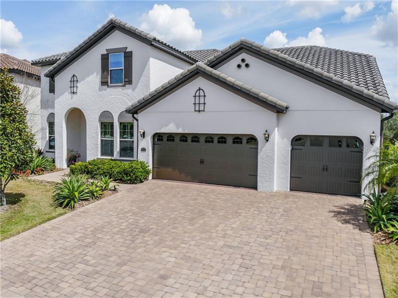 8519 GEDDES LOOP, Orlando, FL 32836 - MLS#: O5851778