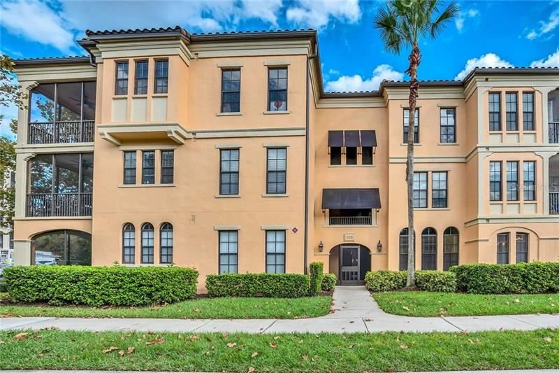509 MIRASOL CIRCLE #103, Celebration, FL 34747 - #: O5903778