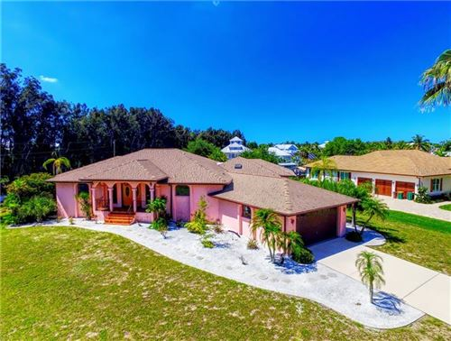 Photo of 600 LOOKOUT ALLEY, PLACIDA, FL 33946 (MLS # C7414779)