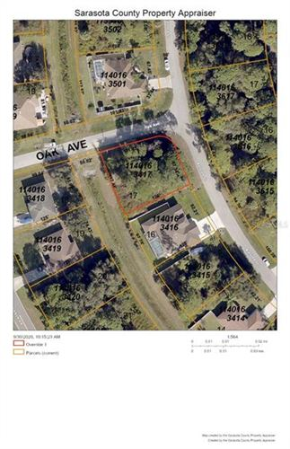 Photo of KALSTED STREET, NORTH PORT, FL 34288 (MLS # C7433779)
