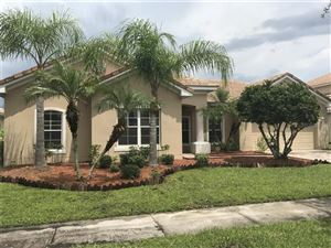 Photo of 3533 FOREST PARK DRIVE, KISSIMMEE, FL 34746 (MLS # G5018779)