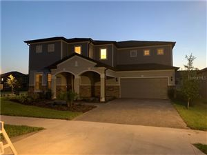 Photo of 18812 ALDER GLEN DRIVE, LUTZ, FL 33558 (MLS # J907779)