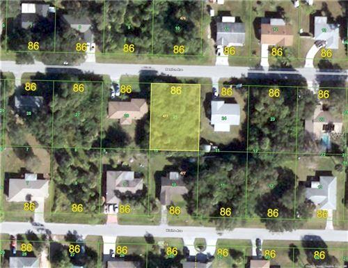 Photo of 20263 BENTON AVENUE, PORT CHARLOTTE, FL 33952 (MLS # R4706779)