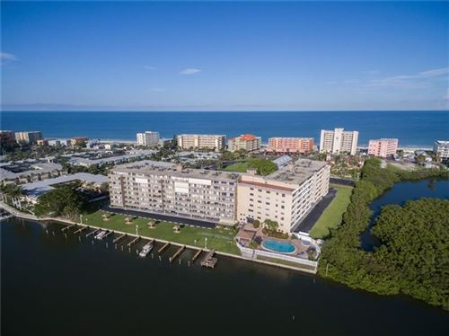 Photo of 19451 GULF BOULEVARD #614, INDIAN SHORES, FL 33785 (MLS # T3272779)