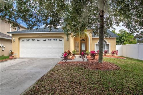 Photo of 1232 KEY WEST COURT, WESLEY CHAPEL, FL 33544 (MLS # T3291779)