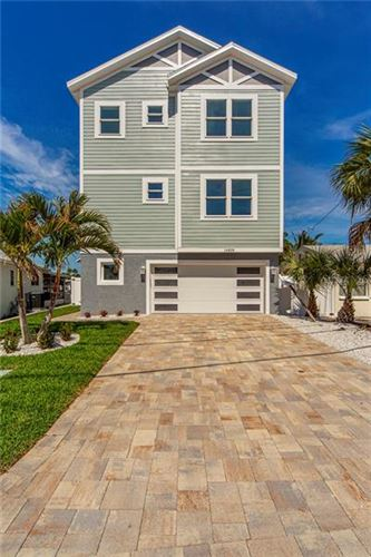 Photo of 14839 N BAYSHORE DRIVE, MADEIRA BEACH, FL 33708 (MLS # U8078779)