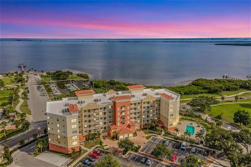 Photo of 101 S BAYSHORE BOULEVARD #49, SAFETY HARBOR, FL 34695 (MLS # U8136779)