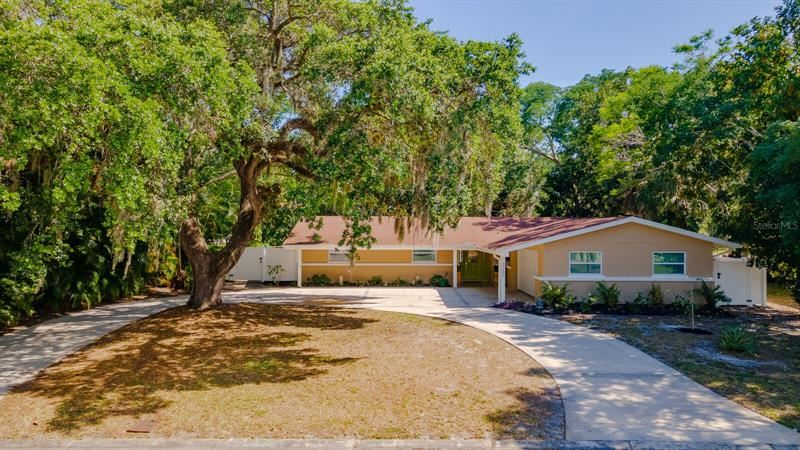 3722 BREEZEMONT DRIVE, Sarasota, FL 34232 - MLS#: A4500779